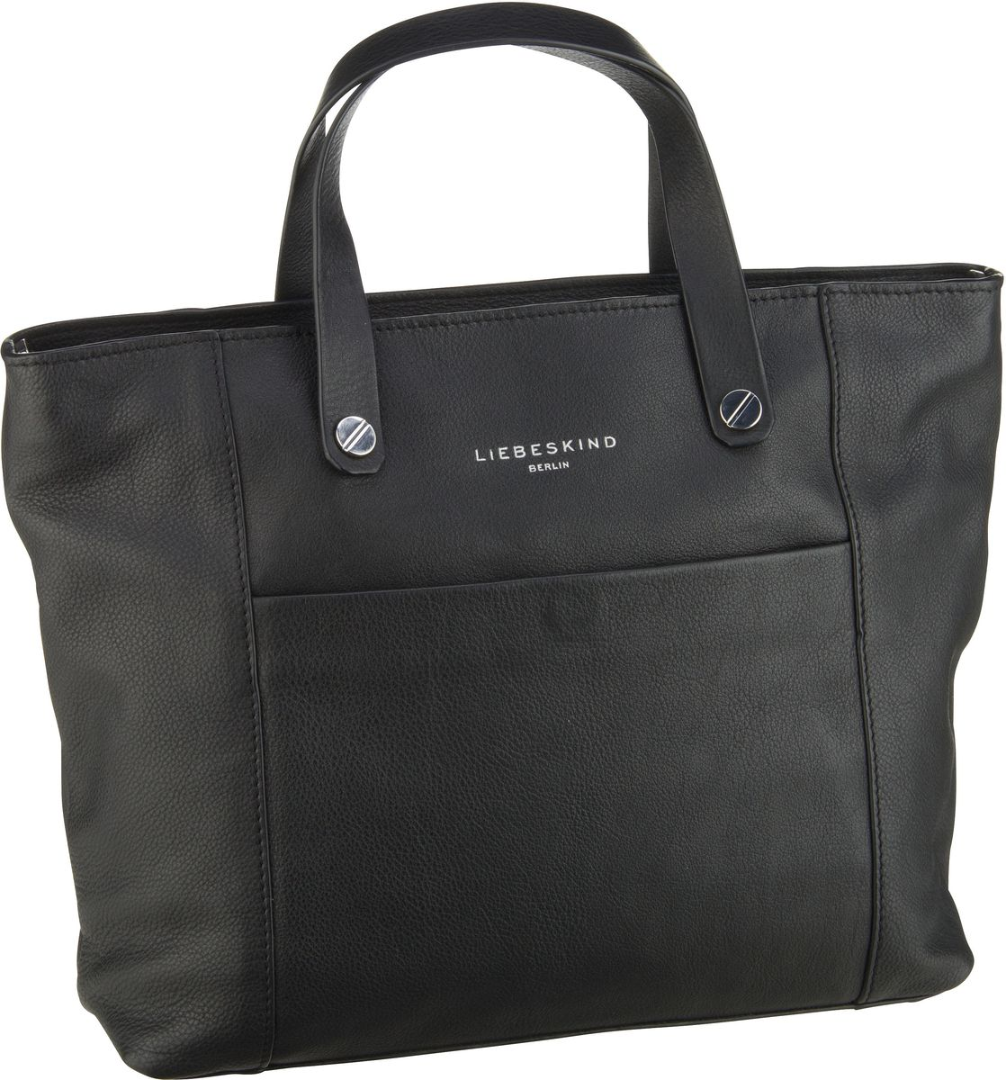 Berlin Handtasche Just Love Tote M Black