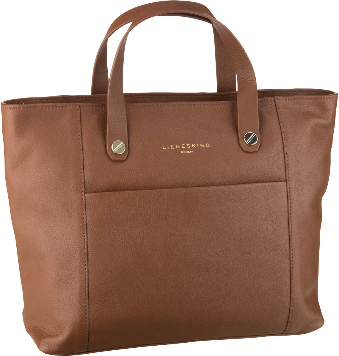 Berlin Handtasche Just Love Tote M Bourbon