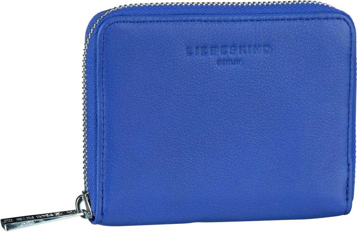 Liebeskind Berlin Geldbörse Conny H8 Vintage Deep Blue