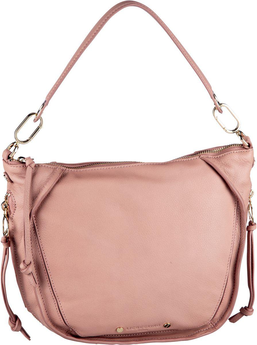 Handtaschen für Frauen - Liebeskind Berlin Handtasche Saddy Crossbody S Tuscany Beige  - Onlineshop Taschenkaufhaus