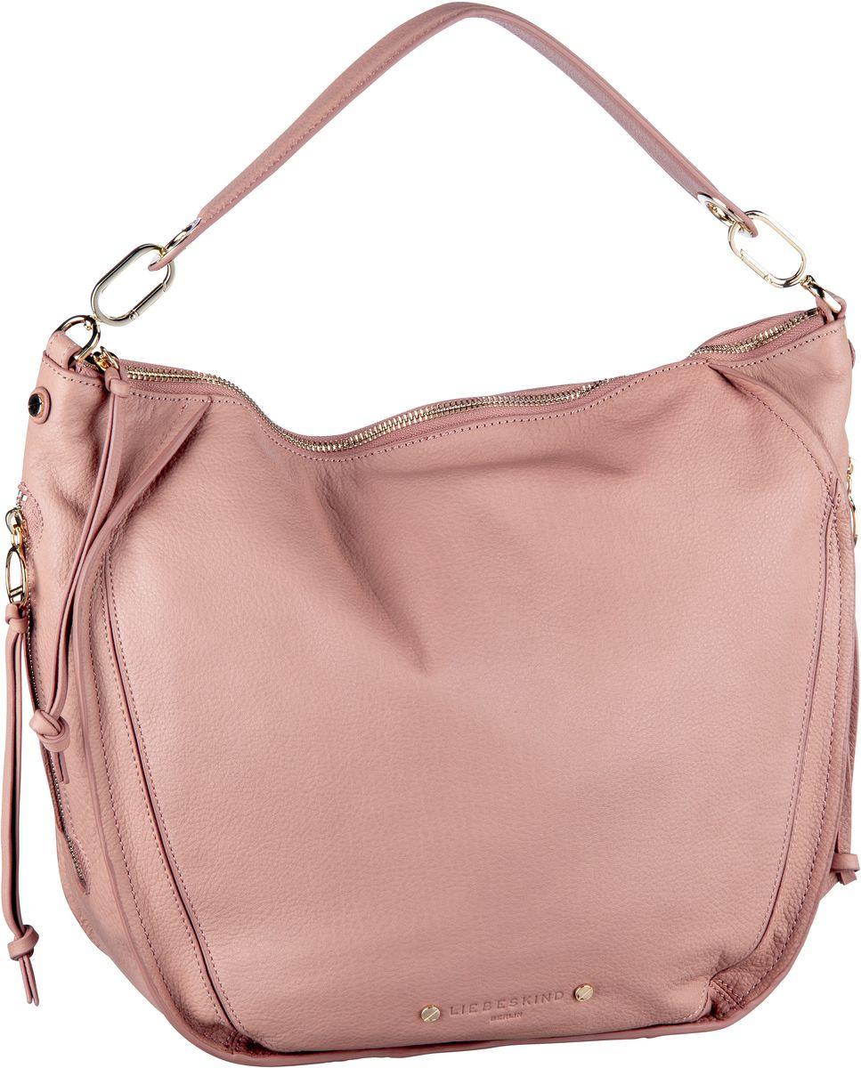 Handtaschen für Frauen - Liebeskind Berlin Handtasche Saddy Crossbody M Tuscany Beige  - Onlineshop Taschenkaufhaus