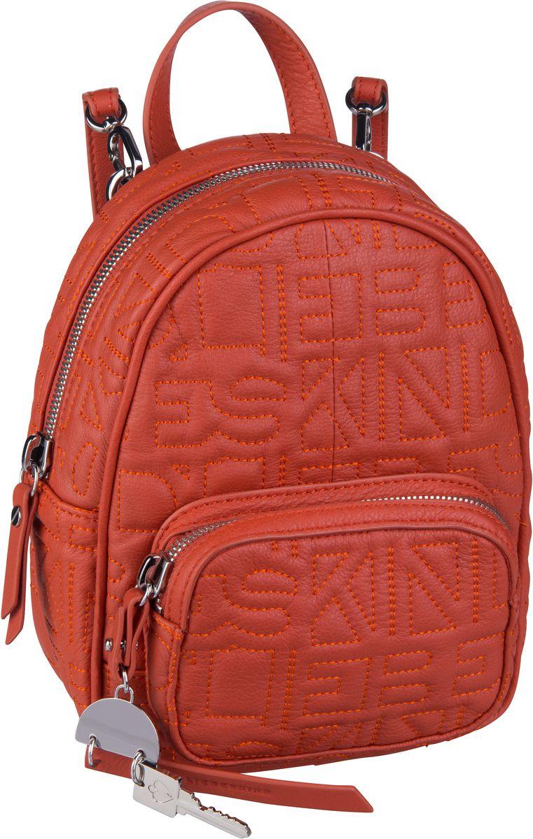 Berlin Rucksack / Daypack Urban Monogram Backpack S Rusty Rea