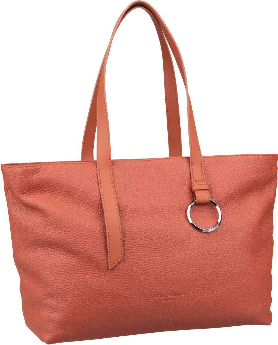 Berlin Handtasche Millenium 3 Shopper L Rusty Rea