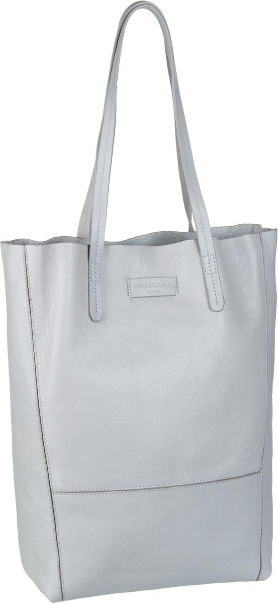 Berlin Handtasche Essential Tote M String Grey