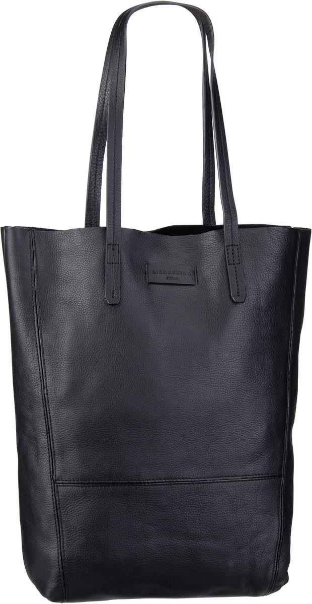 Berlin Handtasche Essential Tote M Black