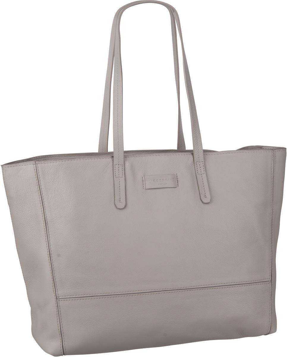 Berlin Shopper Essential Shopper L String Grey