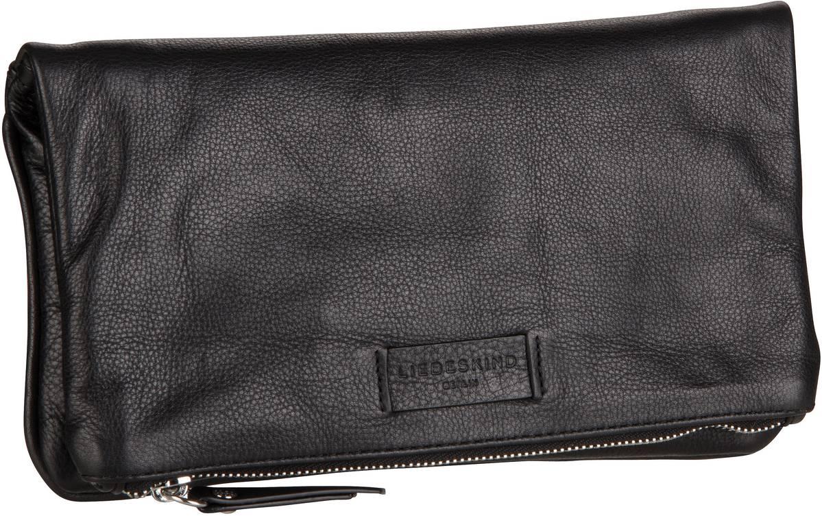 Berlin Handtasche Essential Aloe Black