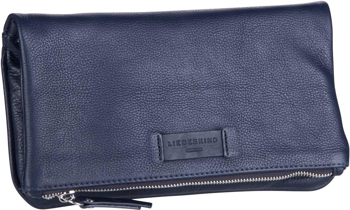 Berlin Handtasche Essential Aloe Navy Blue