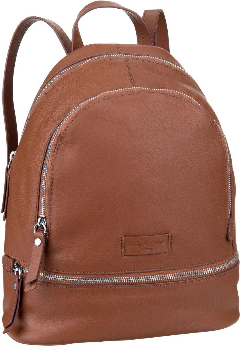 Berlin Rucksack / Daypack Essential Lotta Backpack S Bourbon