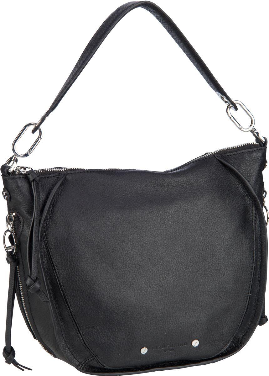 Berlin Handtasche Saddy Crossbody S Black