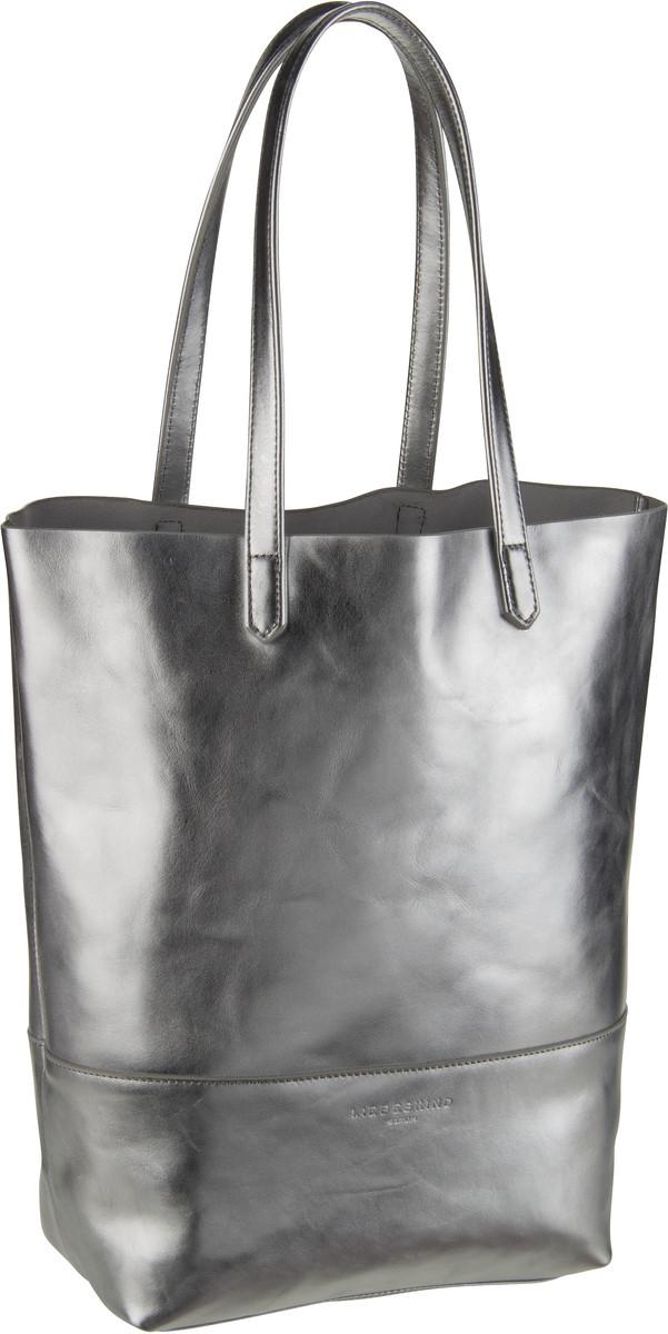 Berlin Shopper Viki Z9 Iron Silver