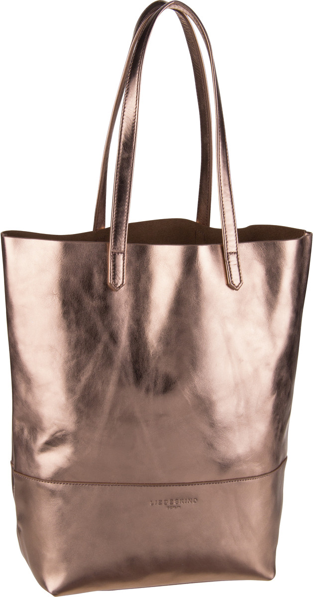 Liebeskind Berlin Shopper Viki Z9 Rose Gold