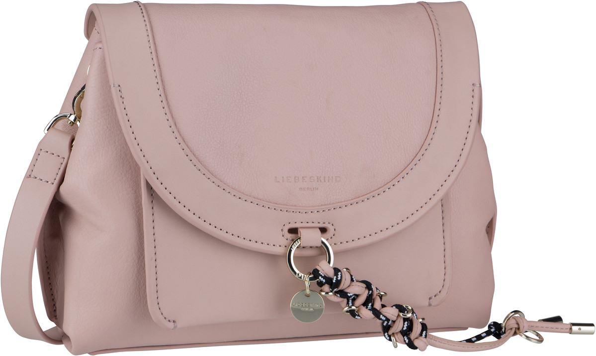 Berlin Umhängetasche Scouri Crossbody M Dusty Rose