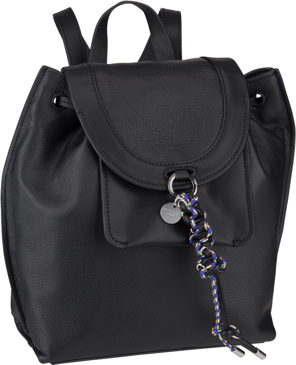 Berlin Rucksack / Daypack Scouri Backpack M Black