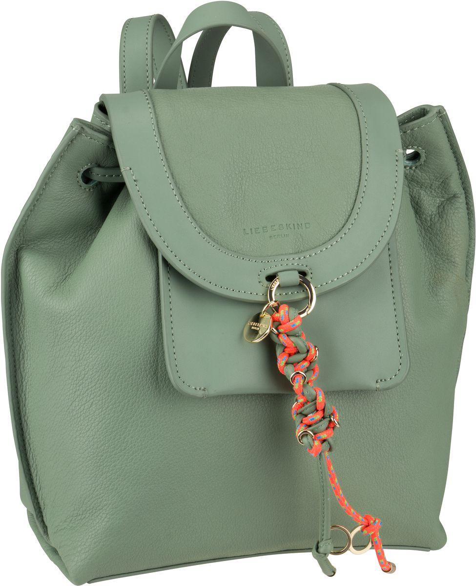 Berlin Rucksack / Daypack Scouri Backpack M Hedge Green