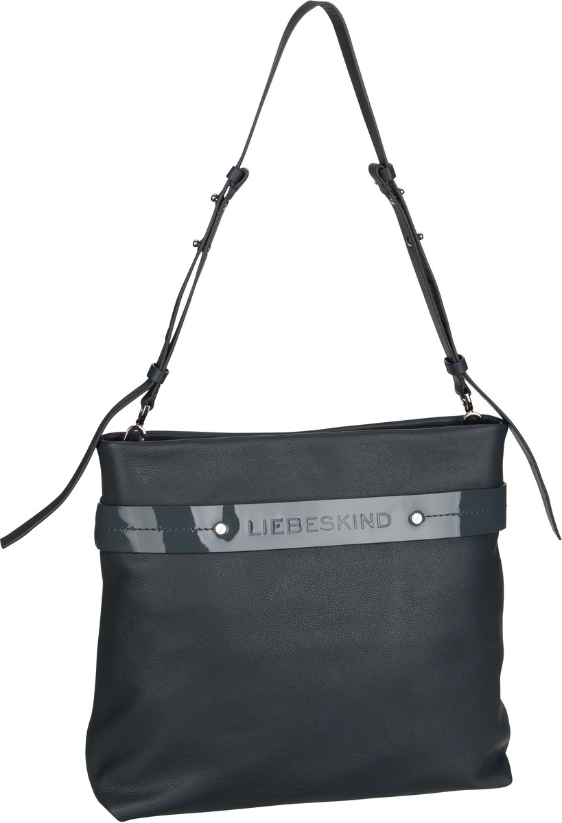Berlin Handtasche So Hobo M Urban Blue
