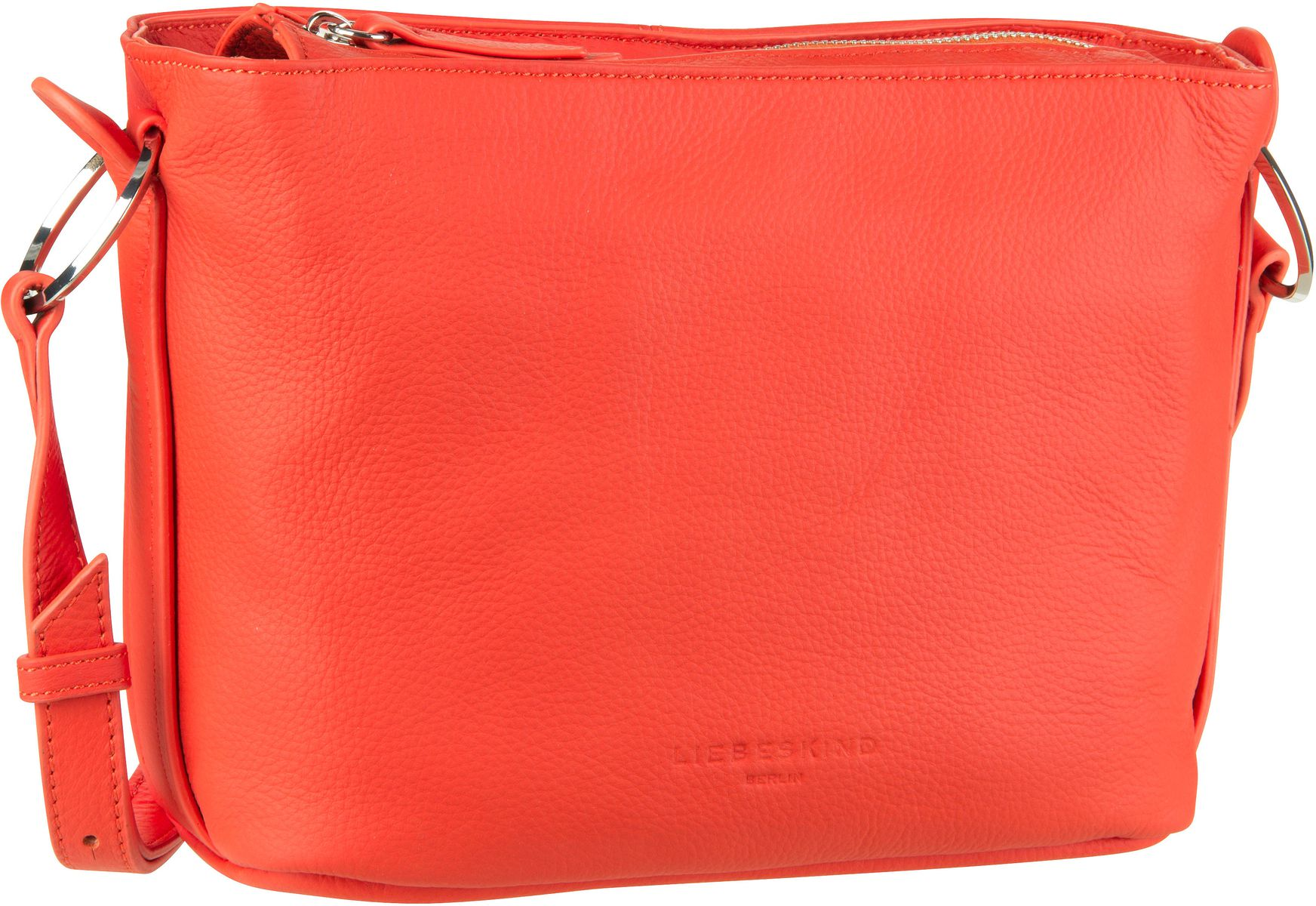 Berlin Umhängetasche Millenium Crossbody M Jaffa Orange