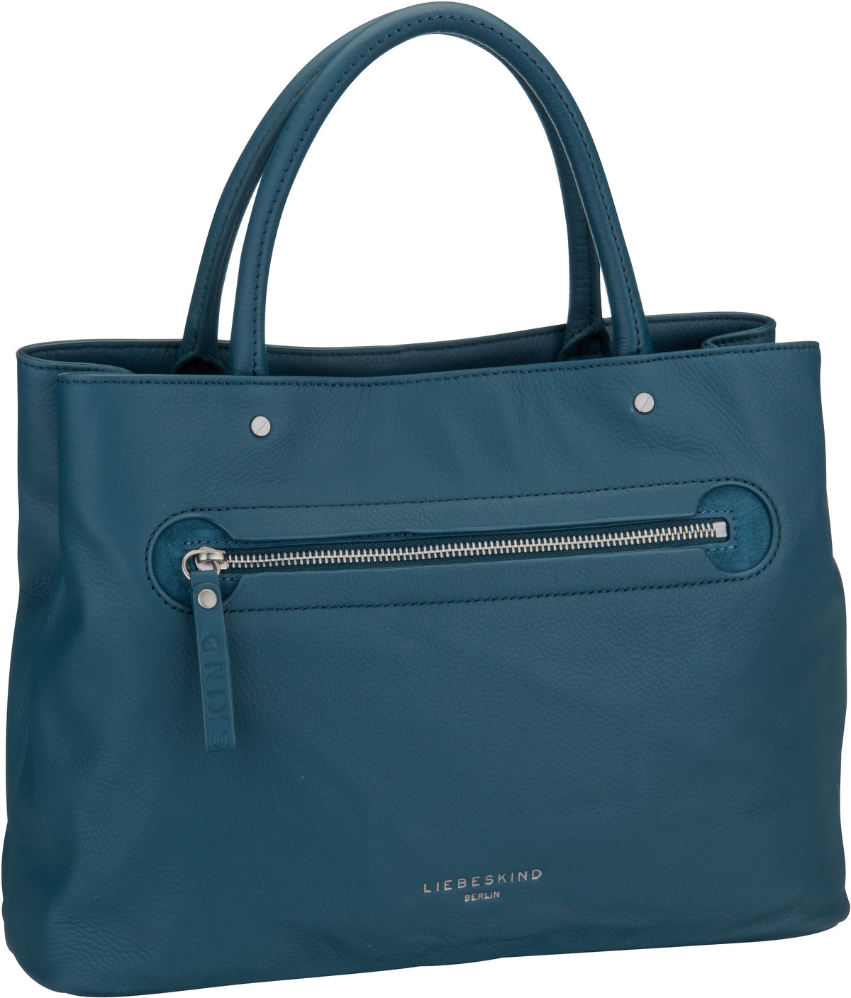 Berlin Shopper Mini Daily 2 Satchel M China Blue