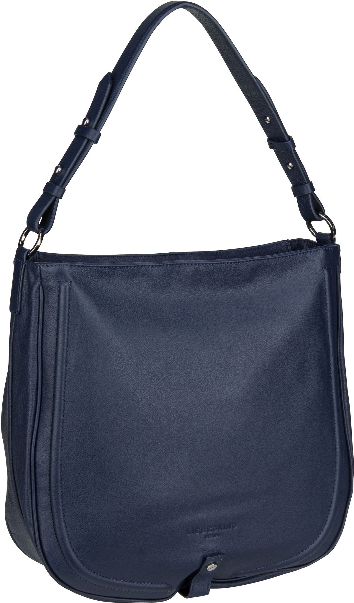 Berlin Handtasche Round Love Note Hobo L Mood Indigo