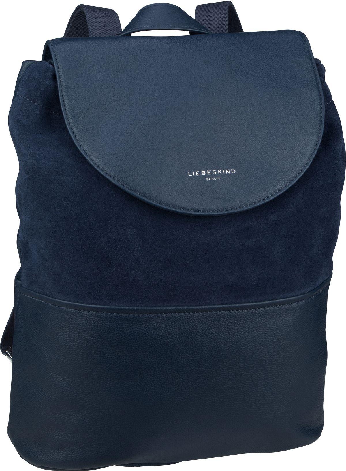 Berlin Rucksack / Daypack Upsidedown Backpack M Mood Indigo