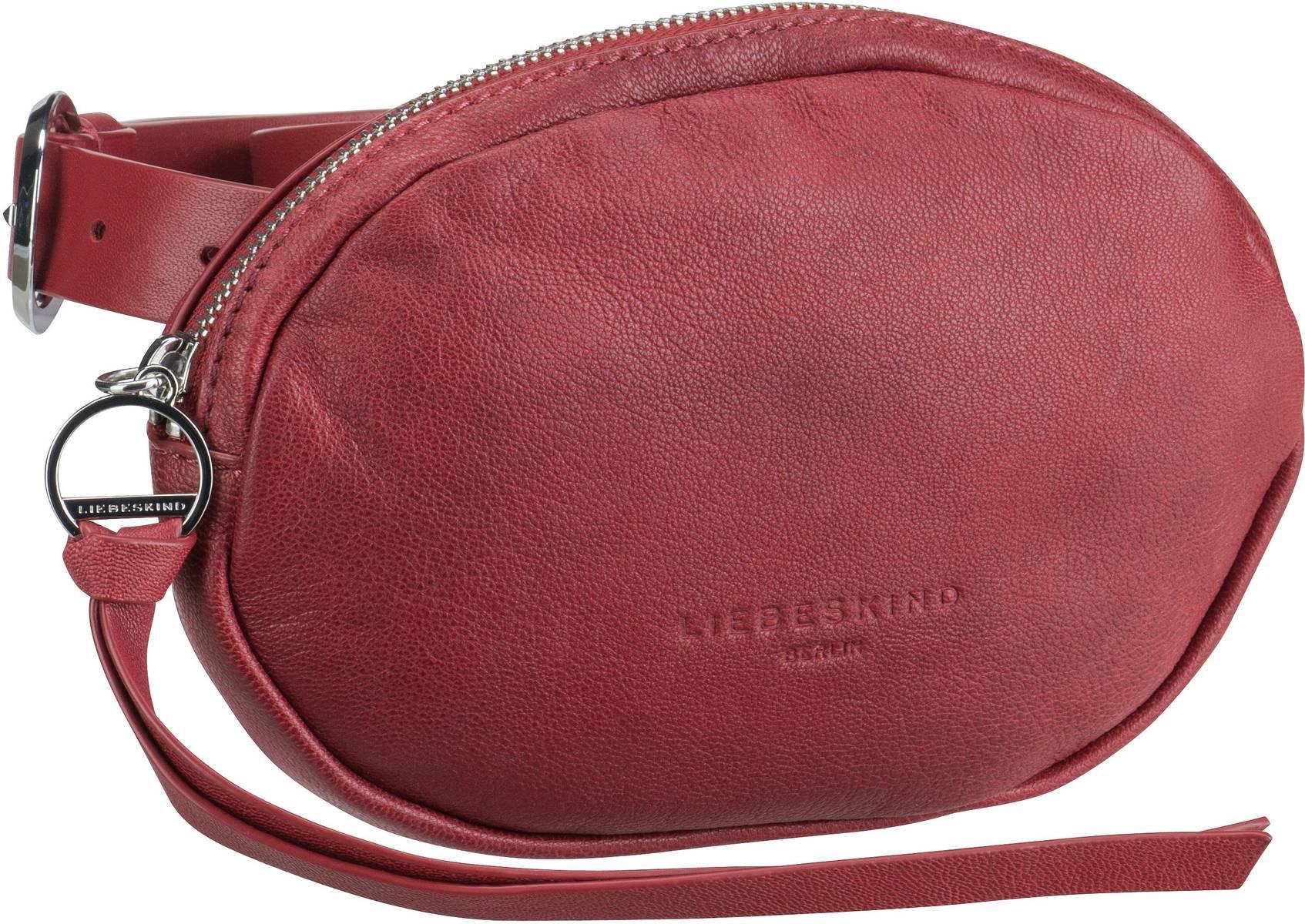 liebeskind berlin -  Gürteltasche Dive Bag 2 Belt Bag Dahlia Red