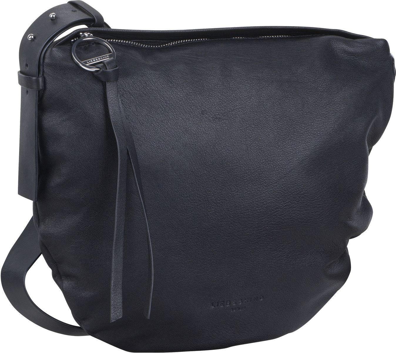 Berlin Umhängetasche Dive Bag 2 Crossbody M Black
