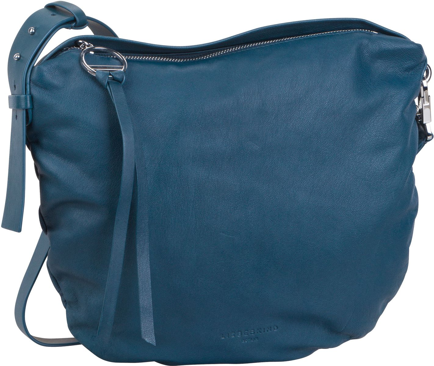 Berlin Umhängetasche Dive Bag 2 Crossbody M China Blue