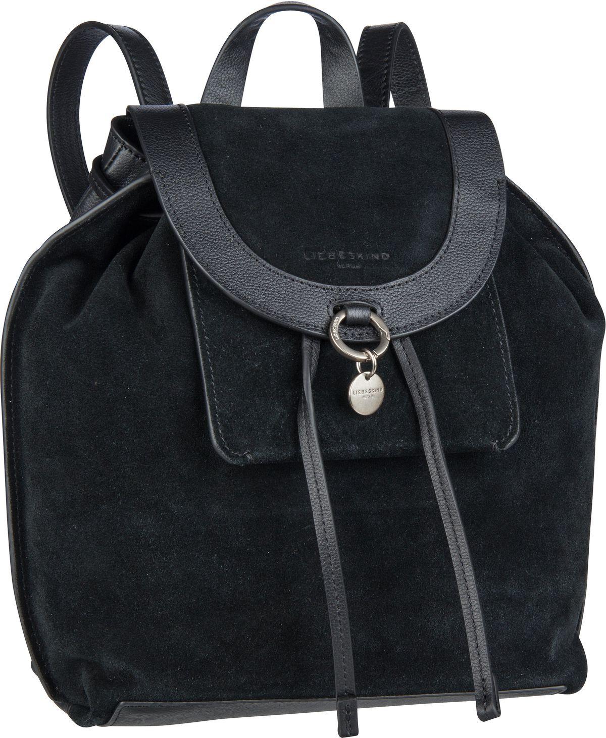 Berlin Rucksack / Daypack Scouri 2 Backpack M Black