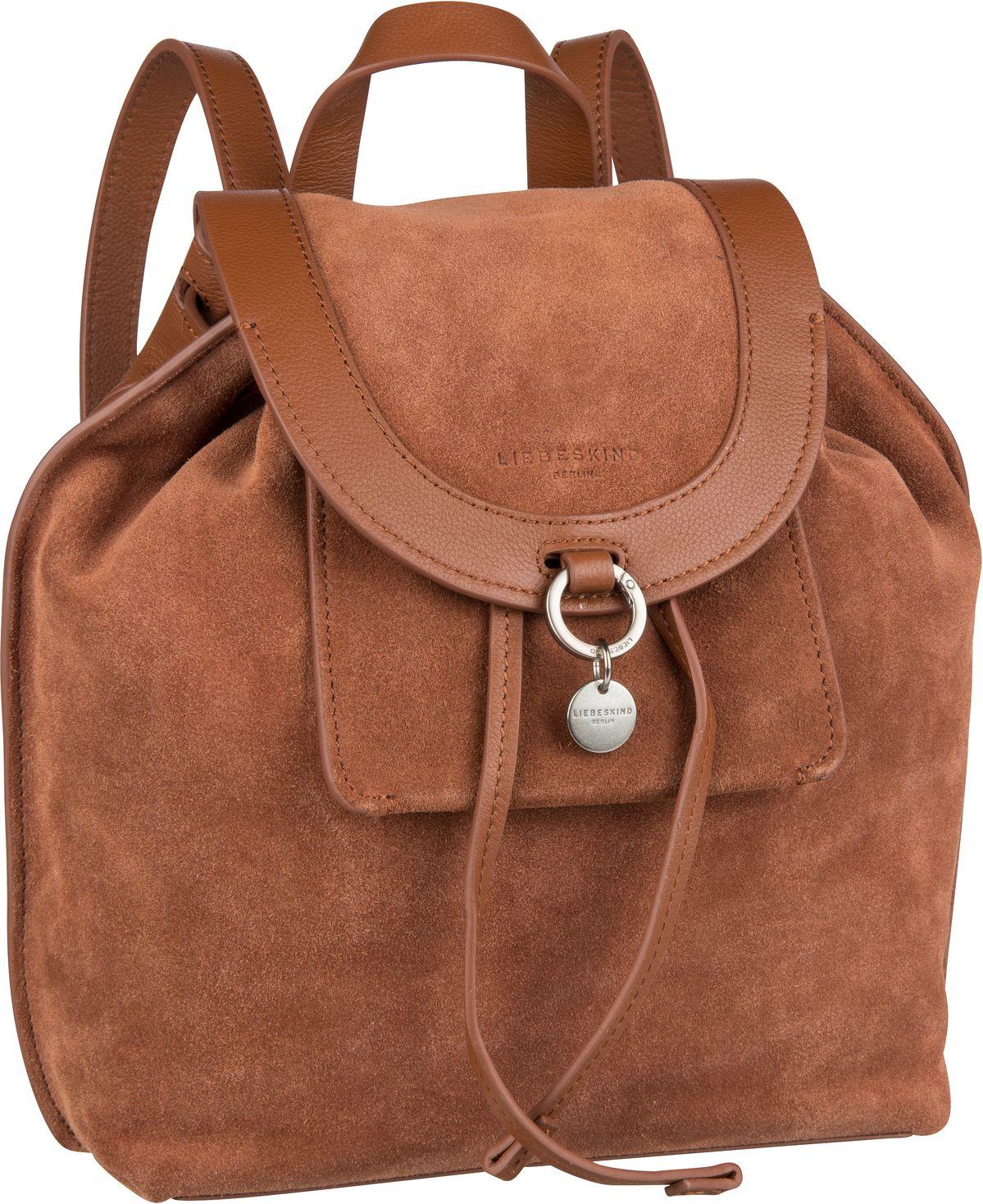 Berlin Rucksack / Daypack Scouri 2 Backpack M Bourbon