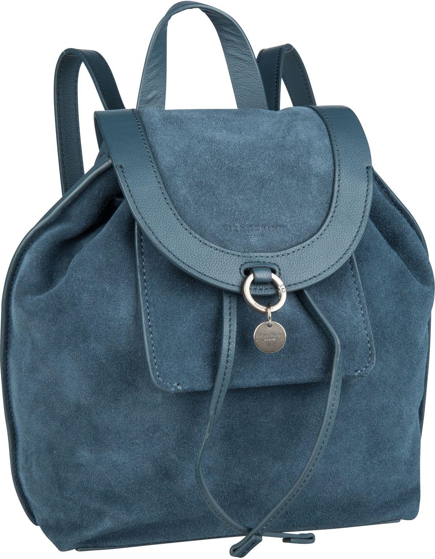Berlin Rucksack / Daypack Scouri 2 Backpack M China Blue