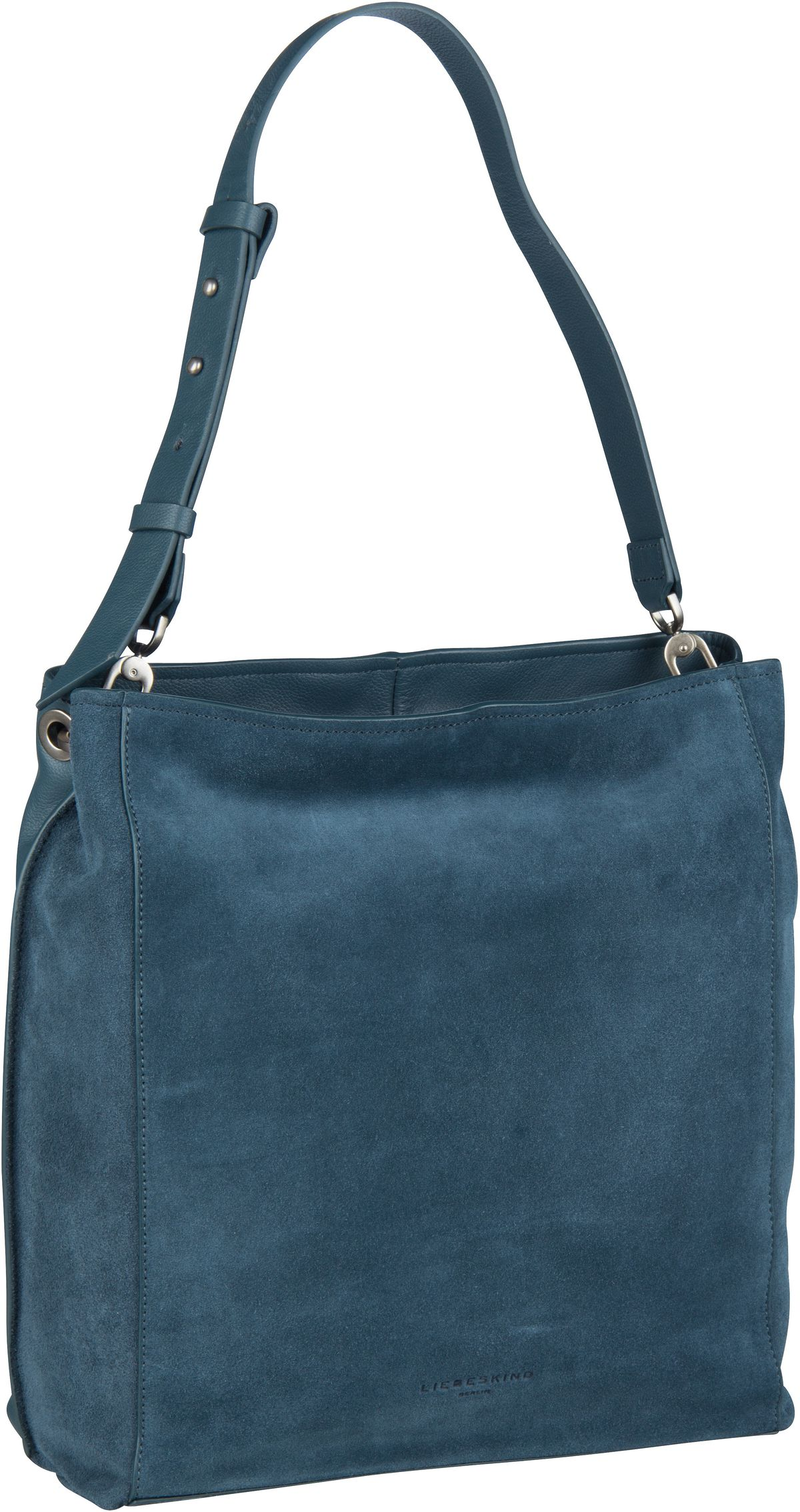 Berlin Handtasche Scouri 2 Hobo M China Blue