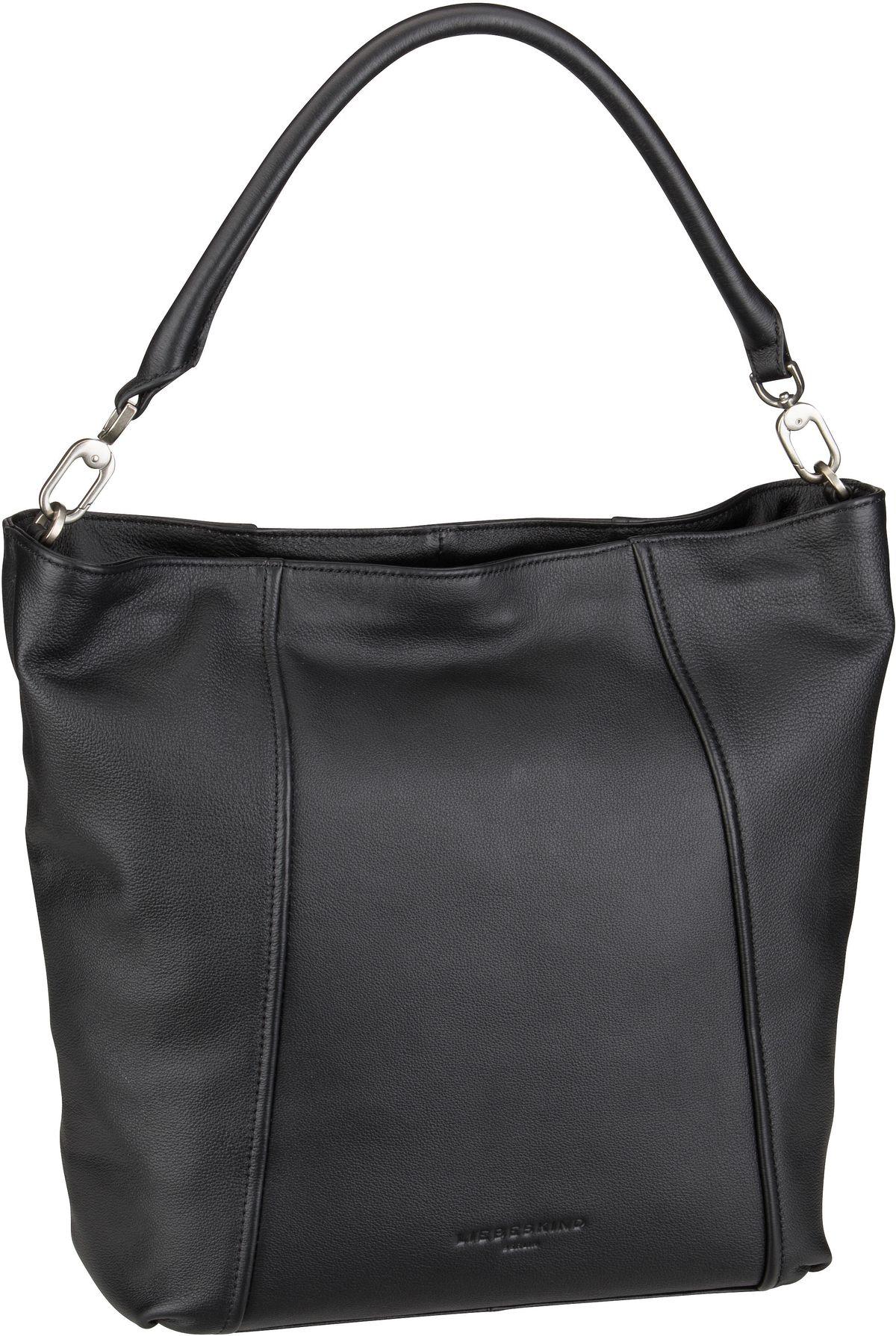 Berlin Handtasche Iva 20 Black