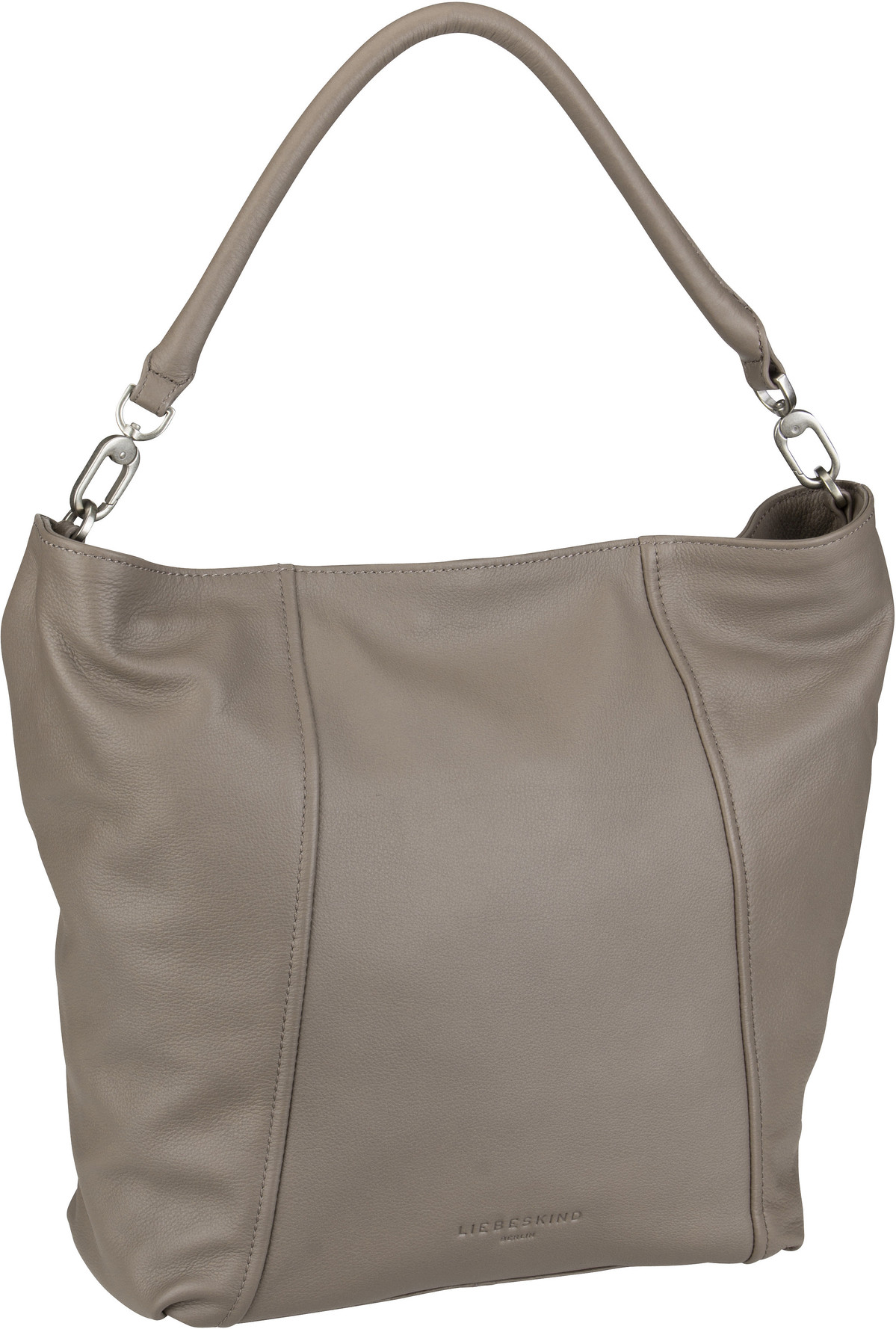 Berlin Handtasche Iva 20 Cold Grey