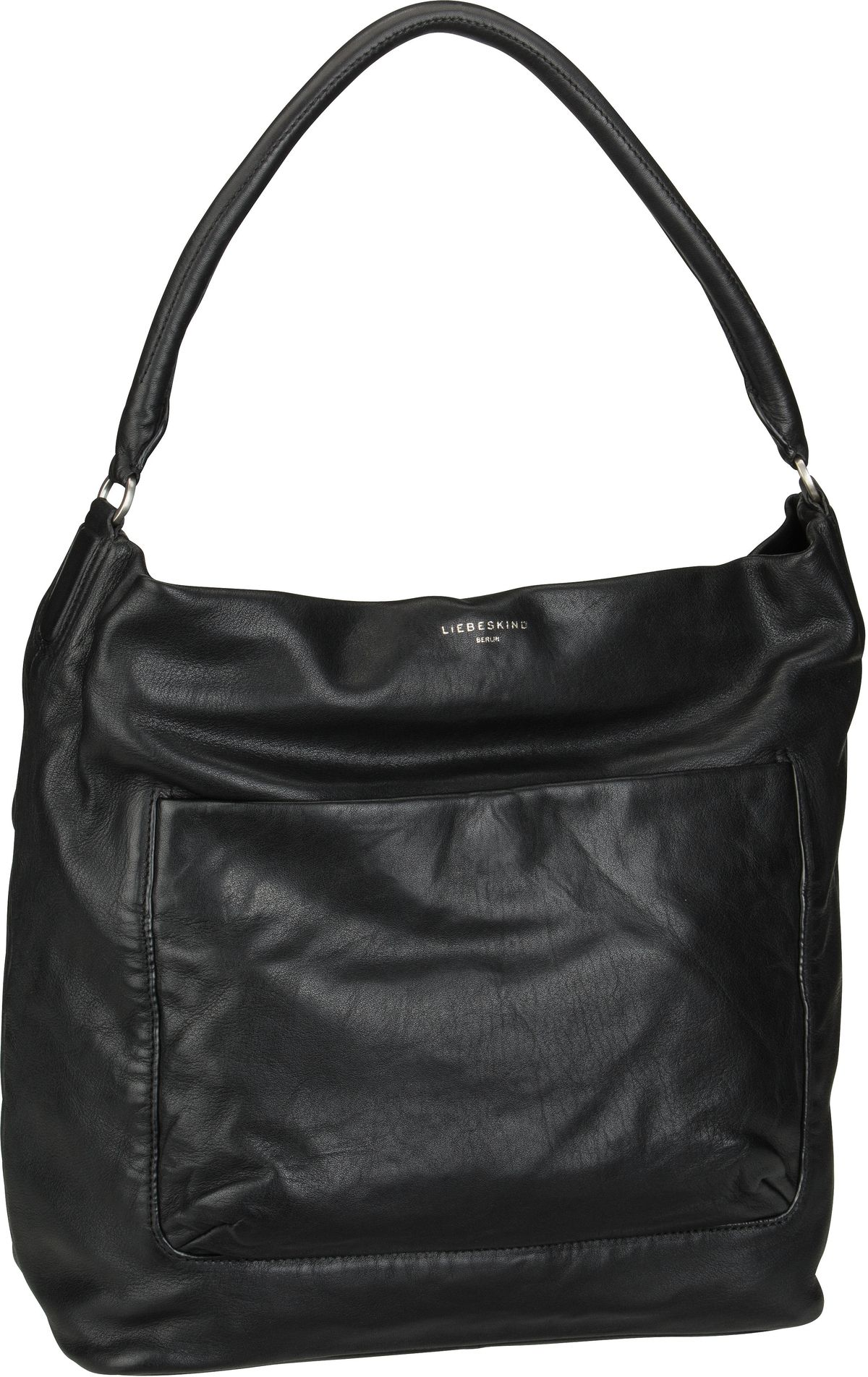 Berlin Handtasche Ever Hobo L Black