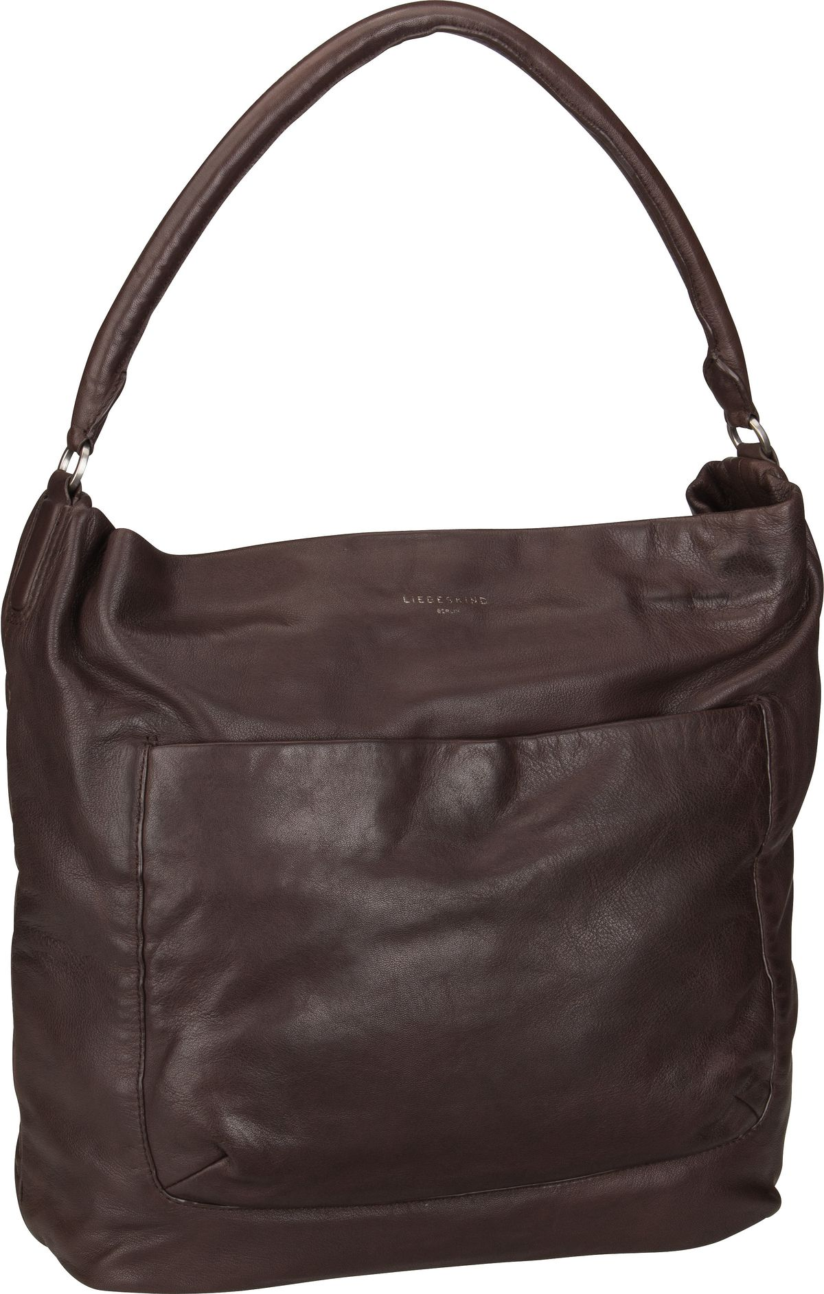 Berlin Handtasche Ever Hobo L Dark Brown