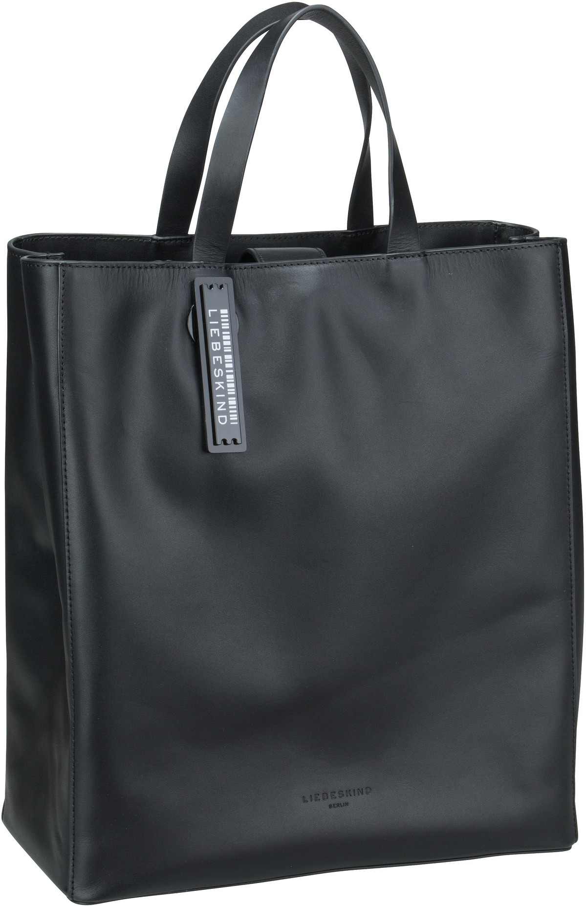 Berlin Shopper Paper Bag 20 Black