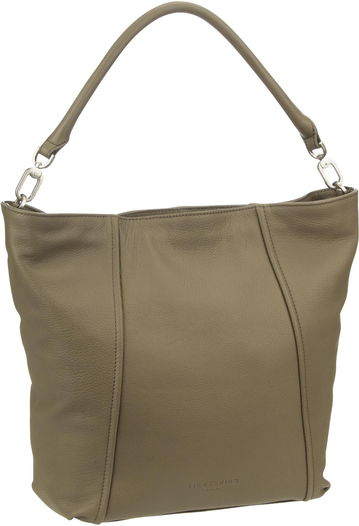 Berlin Handtasche Iva C20 Dusky Olive
