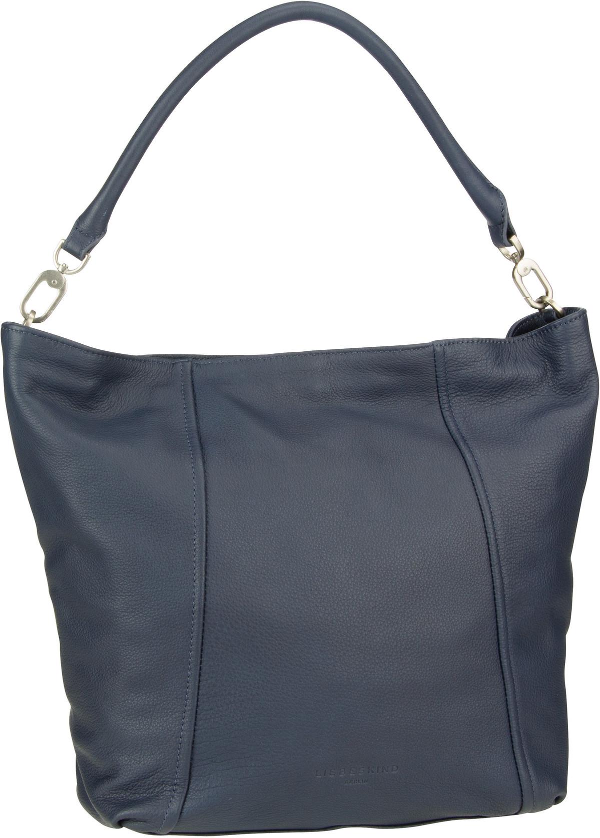 Berlin Handtasche Iva C20 Navy Blue