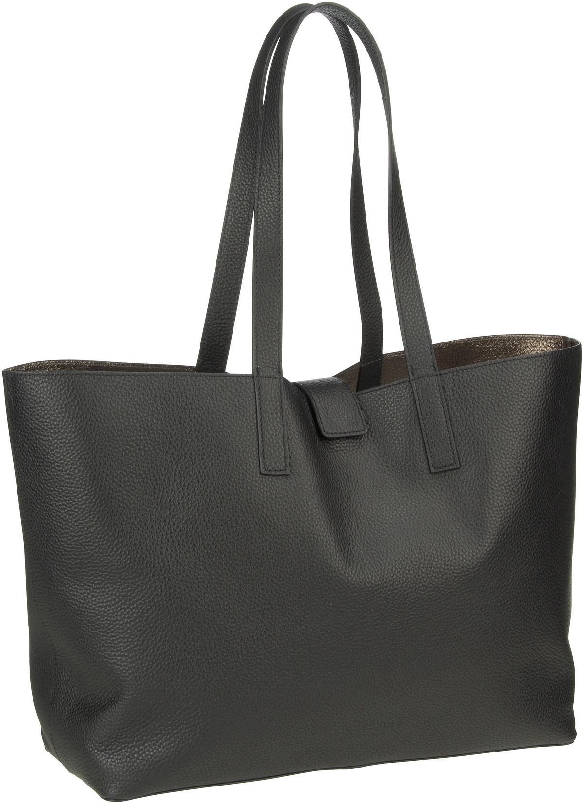 Berlin Handtasche Carli 20 Black