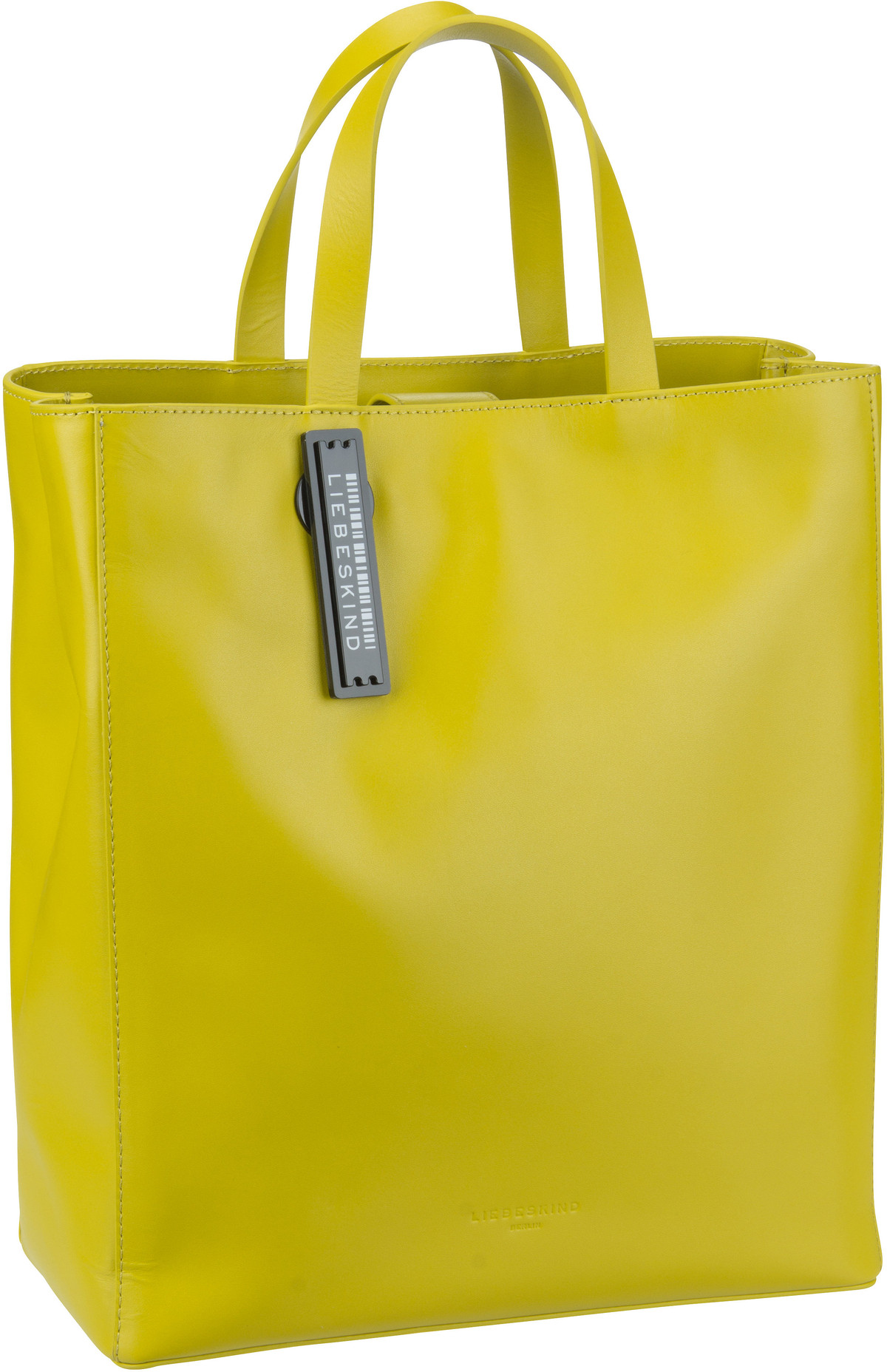 Berlin Handtasche Paper Bag C20 Lime