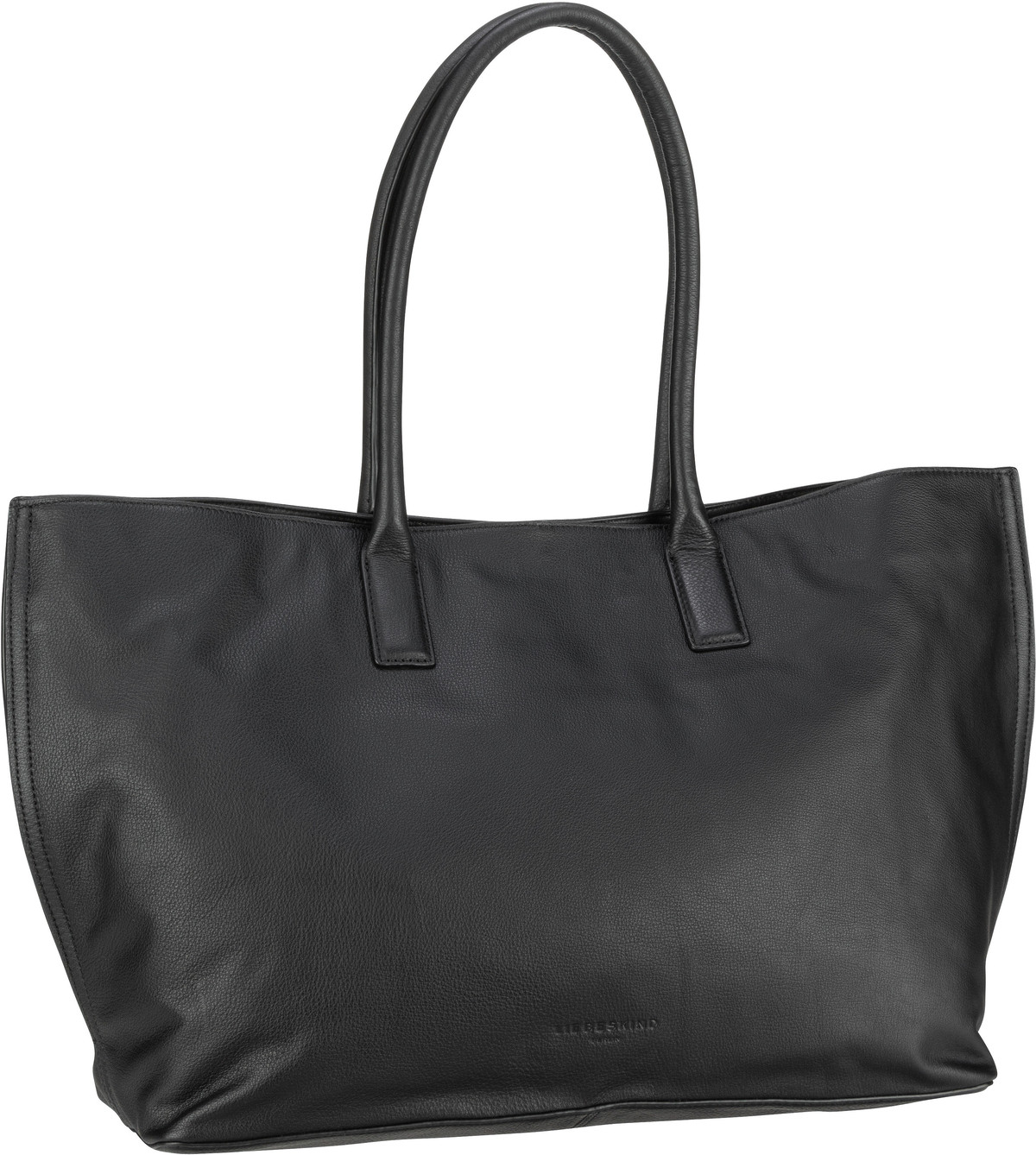 Berlin Shopper Quince Shopper L Black