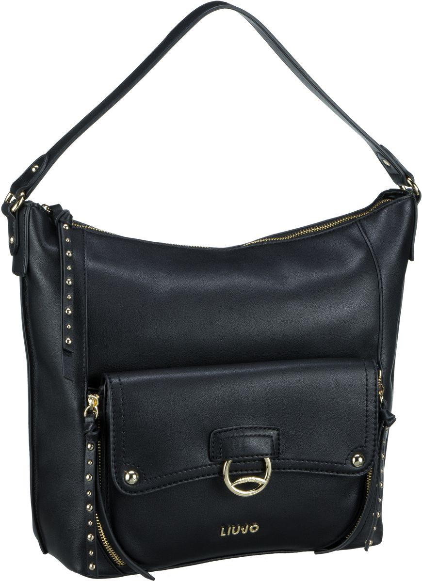 Handtasche Dakota Monospalla S Nero