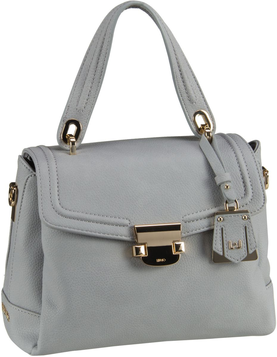 Handtasche Long Island Top Handle S Inox
