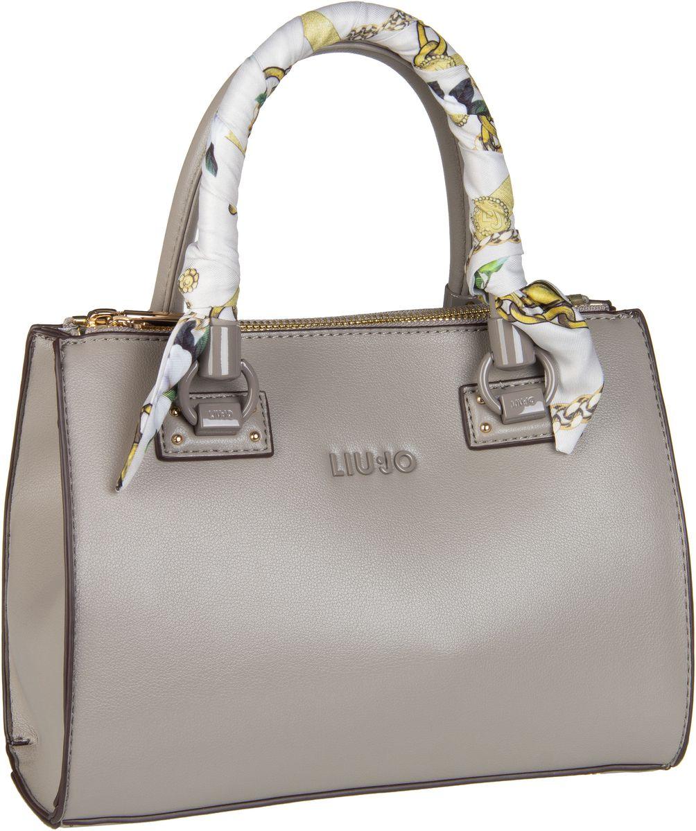 Handtasche Manhattan Satchel Zip S 19091 Corda