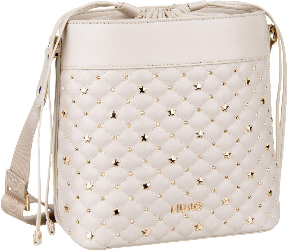 Handtasche Tiberina Drawstring M Soia