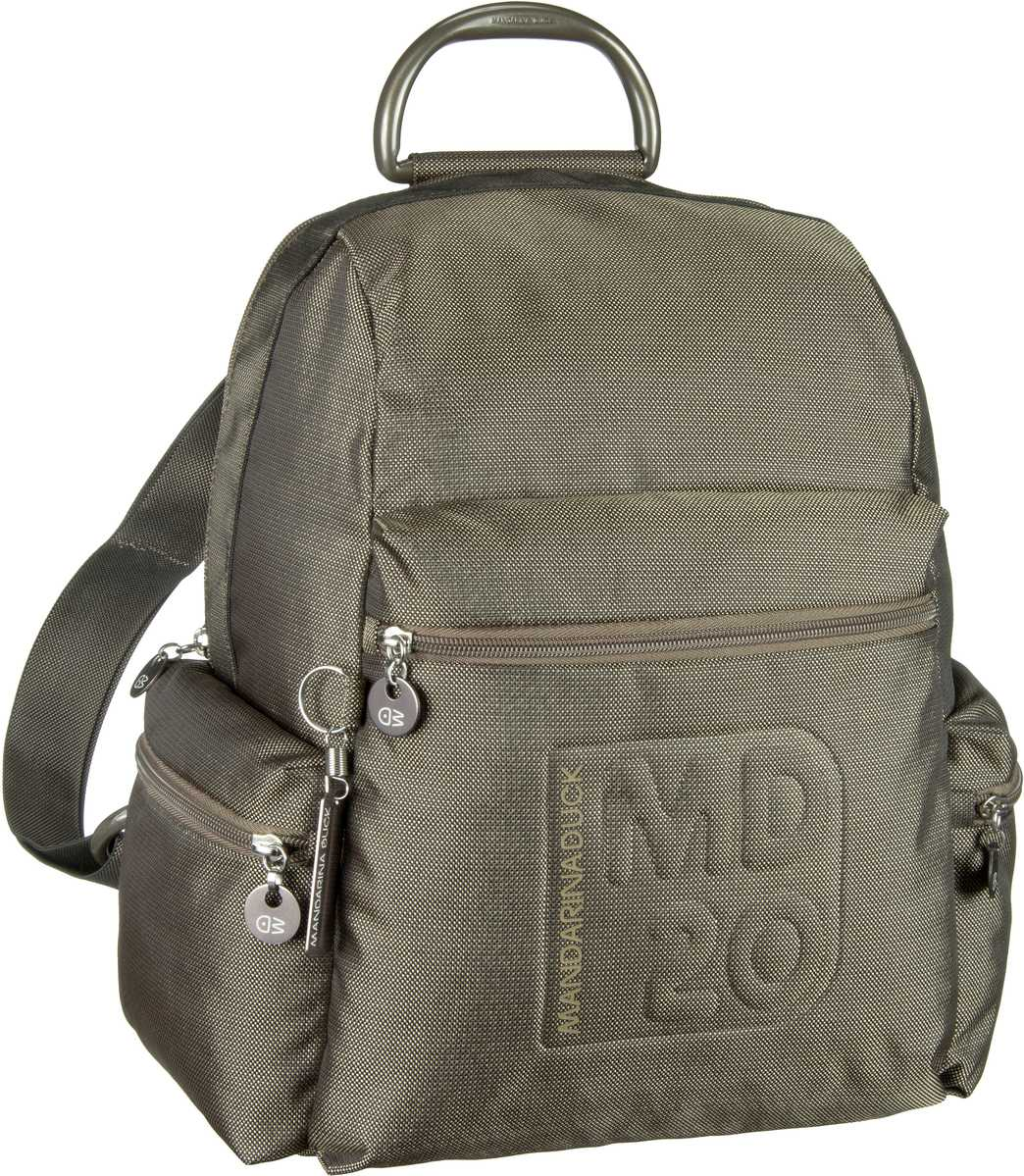 Mandarina Duck MD20 Backpack - Pirite