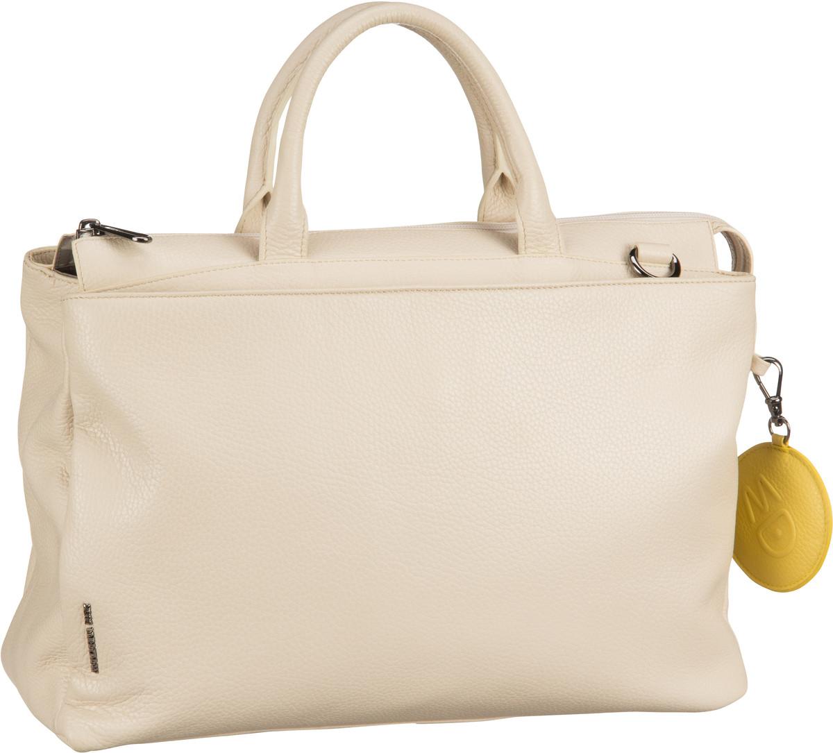 Businesstaschen für Frauen - Mandarina Duck Mellow Leather Aktentasche Turtle Aktentasche  - Onlineshop Taschenkaufhaus