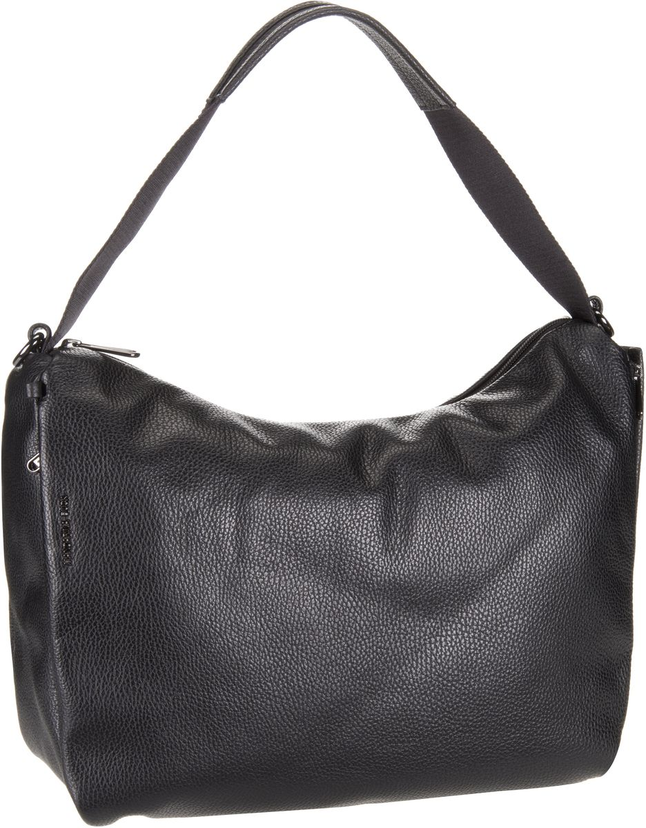 Handtasche Mellow Leather Handtasche Nero