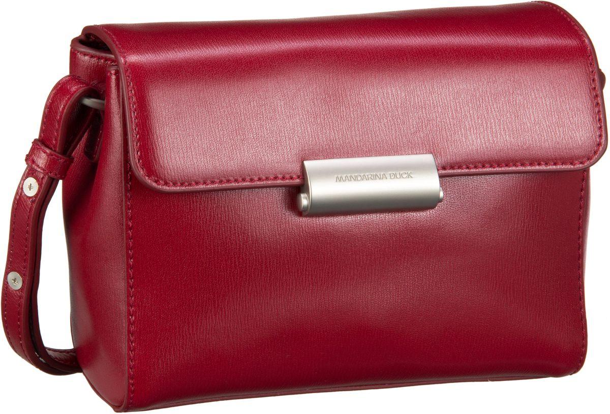 Umhängetasche Hera 3.0 Small Crossover Bag RAT09 Red