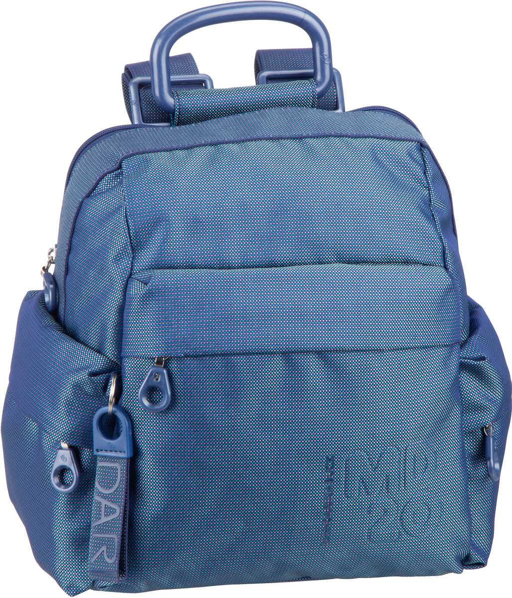 Rucksack / Daypack MD20 Small Backpack QMTT1 Classic Blue